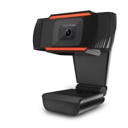 Camara Web FullHD con microfono WEBCAM