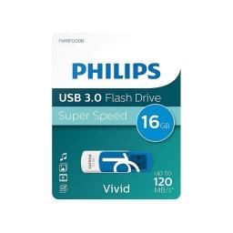 Pendrive Philips 16GB 3.0