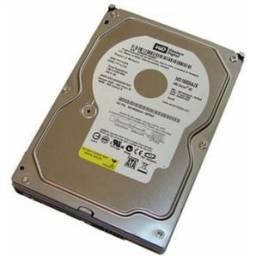 Disco duro HDD 160gb Sata