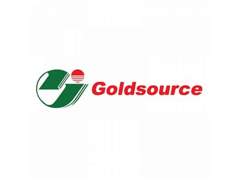 GOLDSOURCE